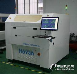 不銹鋼片全自動激光切割機G680-AL