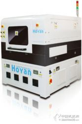 進口UV激光切割機廠家 FPC激光分板機6000PII