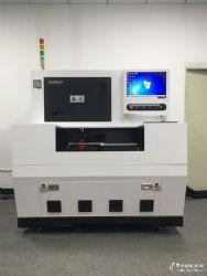 FPC柔性電路板雙工位激光切割機5000DP