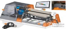 Roccia(瑞卡) HR4W CNC弧線型四輥卷板機