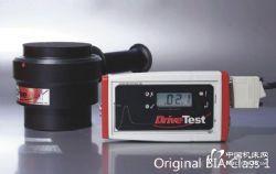 DriveTest BIA Class 1 壓力測量儀