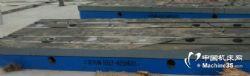 镗铣床工作台图片,铸铁镗床工作台设计,镗铣床平板生产厂家价格