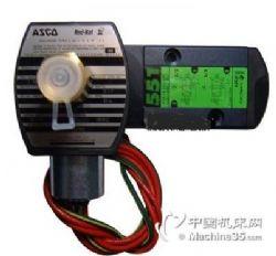 阿斯卡 WBIS8316A301  24VDC电磁阀