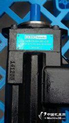 丹尼逊叶片泵T6DC-038-017-3L04-C1