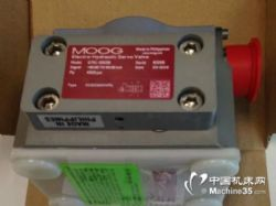 MOOG-0002 伺服阀   MOD-072-559A