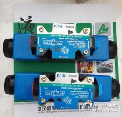 Vickers电磁阀DG4V36CMUH760价格