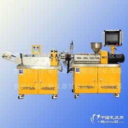 SY-6219实验室流延膜机