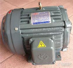 油压2.2KW铁壳马达配油泵