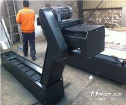 生产线物料输送机链板排屑器