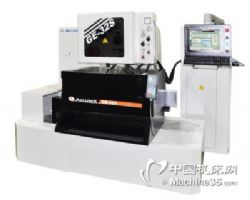台湾慢走丝 GE-32S小型徕通数控慢走丝机床