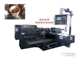 XYK600/500重型卧式数控旋压机