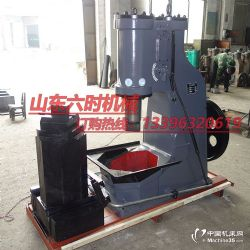 六时机械C41-55KG空气锤气动空气锤铁匠锤立式空气锤