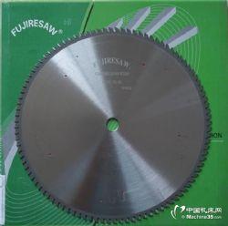 专供太阳能光伏边框锯片10寸120T 切铝锯片