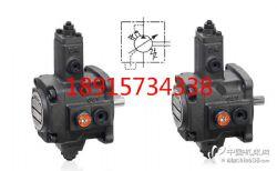 VVP40B/55机床油泵