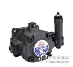 VDC-2A-F54D-20弋力EALY叶片泵