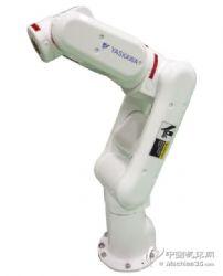 日本安川生产线帮运分拣机器人