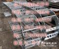 定做机床钢制拖链 上海钢铝拖链 铣孔式钢制拖链