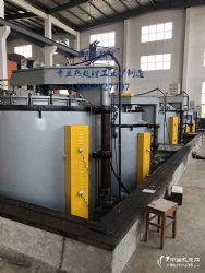 RG锌铝溶化电阻炉