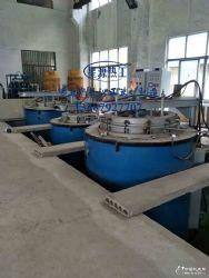 RN井式氣體氮化爐