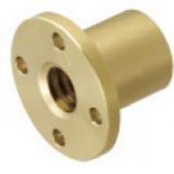 MTXFR20 30度梯型絲杠用螺帽 RoHS對應品