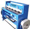 盘锦Q11G-3*1300电动剪板机多少钱一台铁岭机械剪板机价格