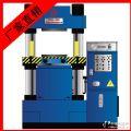 300T四柱油压机 下缸式液压整机 价格实惠欢迎咨询