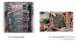 飞马特(维克多)电源逆变模块PCB维修