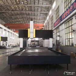 大型数控龙门铣床-龙门加工中心