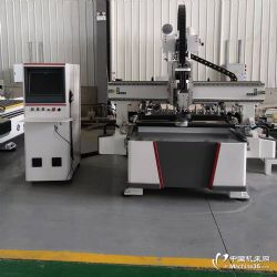 濟南工泰GT-1325木工雕刻機
