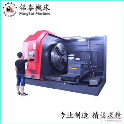 供应CK64160数控端面车床制造商