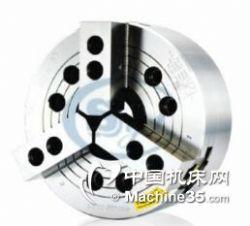 台湾亿川/油压卡盘/三爪卡盘/中空油压夹头/亿川卡爪/A