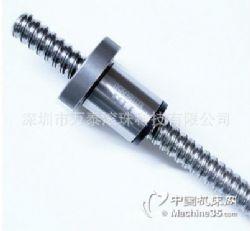生产销售 滚珠丝杠 SFI2505(TBI丝杆) 滚
