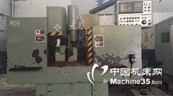 川崎重工數控鍵槽銑床