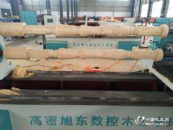 木工数控车床(厂家 价格图片)多功能双轴双刀木工车床