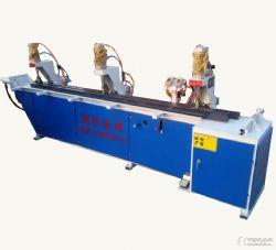 全自动梳齿机接木机建筑工地木方开齿对接机短木接长设备