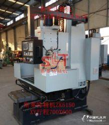 数控钻床报价CNC立式钻床厂家型号齐全