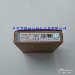 K8AK-LS1 K8AK-TH12S 24VAC/DC正品