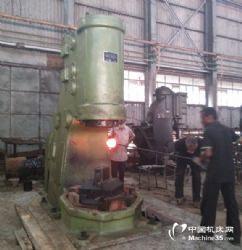 400KG锻造空气锤系列钢球生产设备锻件冲孔专用设备价格