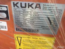 现货二手库存德国库卡工业机器人VKR150