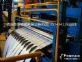 不锈钢薄板校平机生产线直销