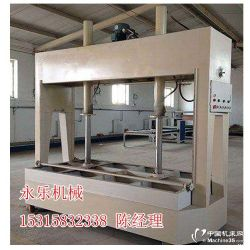 压力机液压双柱压力机山东永乐机械设备