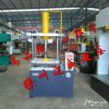 供应10吨小型三梁四柱液压机