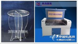 压克力亚克力导光板背光板有机玻璃激光切割机