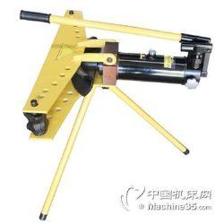 SWG-2弯管机 手动液压弯管机 小型弯管机厂家