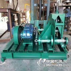 厂家供应卧式弯管机 方管压弯机  三轴滚动弯管机