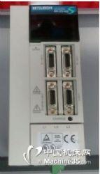 三菱主轴伺服放大器MDS-B-SP-220维修及销售