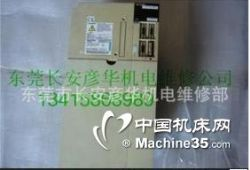 三菱伺服驱动器 MDSBSPAH220维修及销售