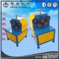 【超越】电动角铁卷圆机 一年质保 厂家直销 小型角铁卷圆