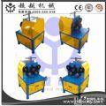 【安徽】电动角铁卷圆机 JY-50型角铁法兰卷圆机 立式