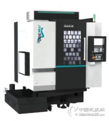 JTGK-600F 高速数控雕铣机